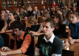 На диплом престижного вуза при трудоустройстве рассчитывают 10% студентов. Фото ukma.kiev.ua