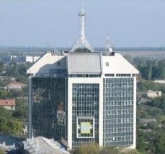 Украинское дунайское пароходство против кризиса